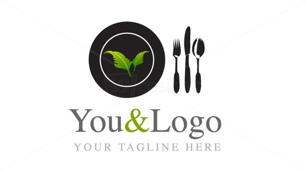 cool food logos (10)