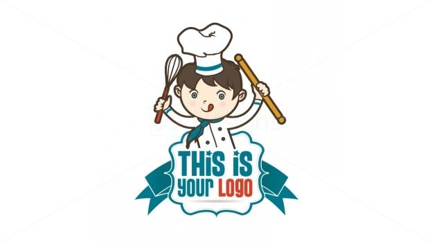 cool food logos (13)