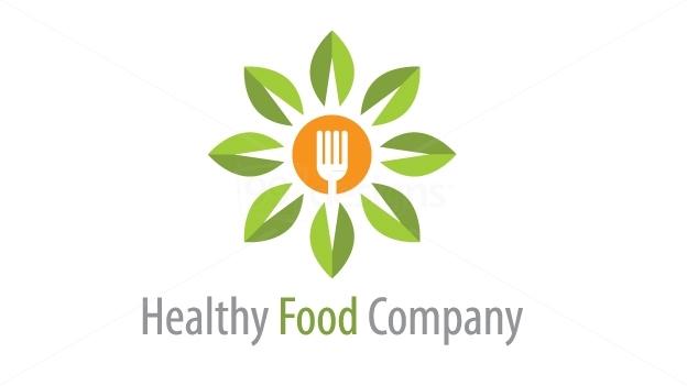 cool food logos (18)