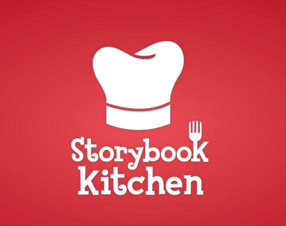 cool food logos (26)