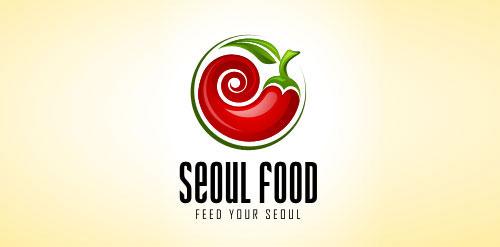 cool food logos (27)