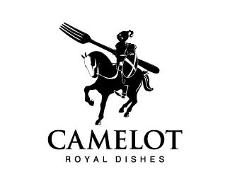 cool food logos (4)