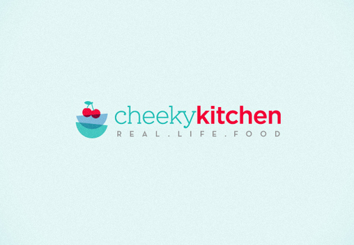cool food logos (44)