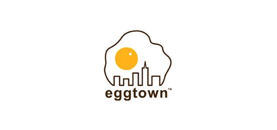 cool food logos (47)
