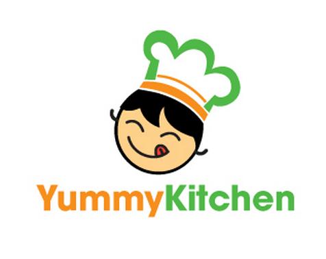 cool food logos (48)