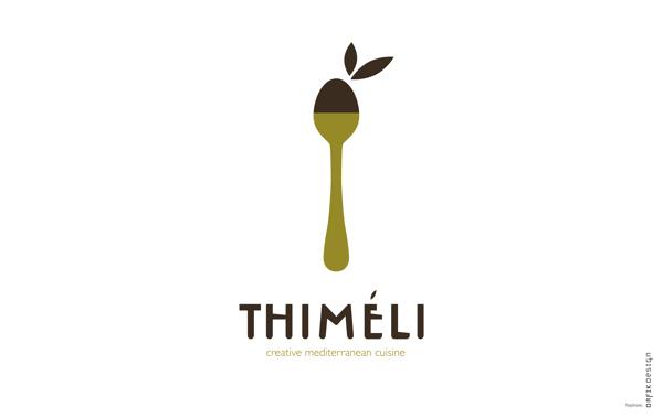 cool food logos (9)
